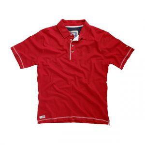 Мужская футболка E001_Polo
