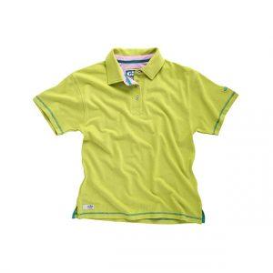 Женская футболка E007_Polo