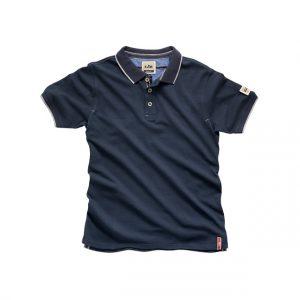 Мужская футболка E015_Polo