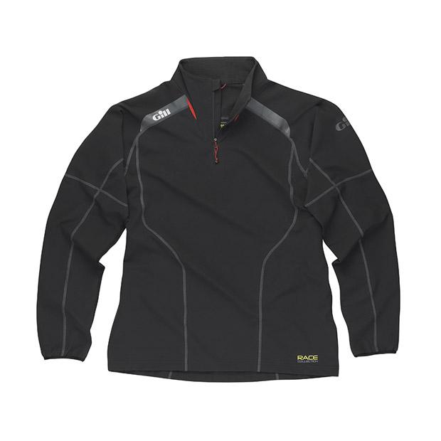 Пуловер RC019_Race Midlayer Softshell